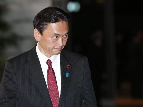 Japan minister at shrine honoring war criminals   Business Video Directory   Scoop.it