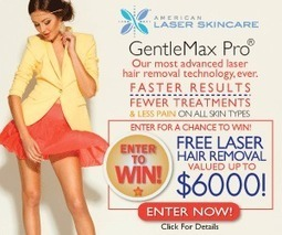 Win laser skincare hair removal - Coupon Nurse | Laser Hair Removal Tips For Beginners | Scoop.it
