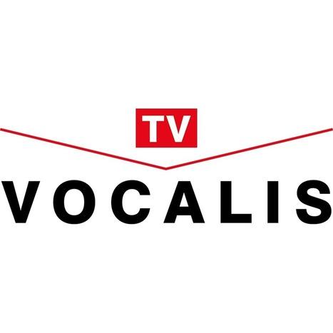 Vocalis.tv, la WebTv de l'information | Communiquaction | Communiquaction News | Scoop.it