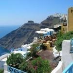 Senderismo a la cima del monte Skaros   Absolut Grecia   Mitología   Scoop.it