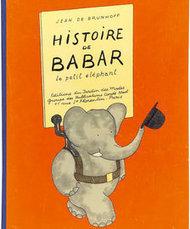 Babar cumple 80 años   Formar lectores en un mundo visual   Scoop.it