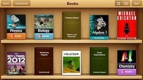 What Apple's new iBooks textbooks mean for schools | Social media and education | Scoop.it