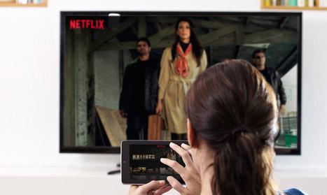 Las mejores aplicaciones de realidad virtual en Android | Realidad Aumentada en la Educación | Scoop.it