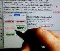 Corriger numériquement des copies | TICE éducation et numérique | Scoop.it