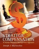 Strategic Compensation 7th edition PDF-A Human Resource Management Approach   All Free Stuff   Scoop.it