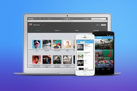 Before Spotify Enters, Russian Streaming Music Service Closes $20M Series A | Infos sur le milieu musical international | Scoop.it