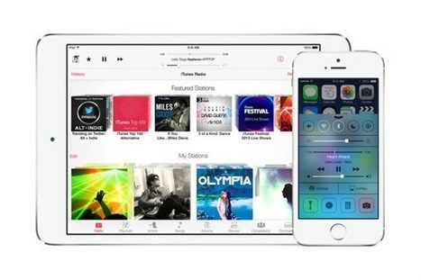 6 Reasons to Upgrade to iOS 7 Right Away and 5 You Shouldn't - TIME | Franchise Business | Scoop.it
