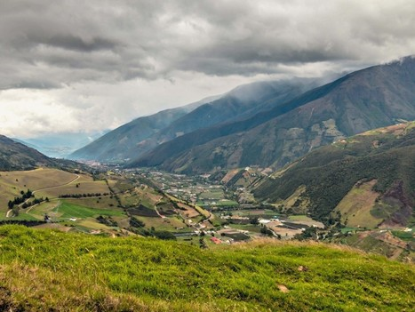 Worldbiking.info   Top 5 Reasons to Go Bicycle Touring in Venezuela   Bicycle Tourism   Scoop.it