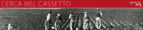 Cerca nel cassetto: lavoro contadino e vita rurale nella pianura Bolognese   Généal'italie   Scoop.it