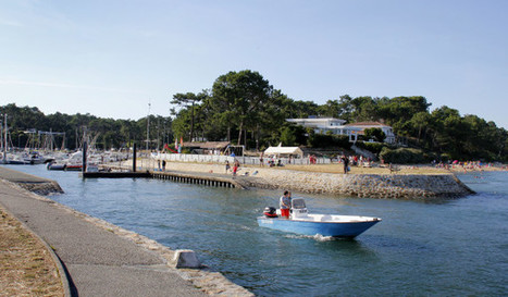 Cap Ferret is the French Seaside Destination of your Dreams | Traveling in Bordeaux Wine Country | Scoop.it