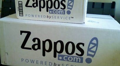 5 Structures that Shaped Zappos' Culture | Small Business Workforce Development | Scoop.it