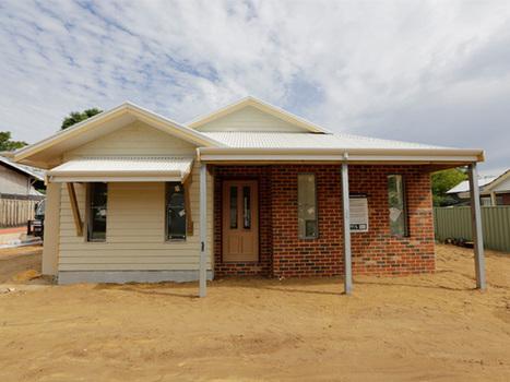 Comment construire votre maison verte ? | Economie Responsable et Consommation Collaborative | Scoop.it