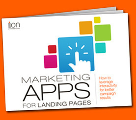 White Paper: Improving Landing Pages with Marketing Apps | Marketing Apps | Scoop.it