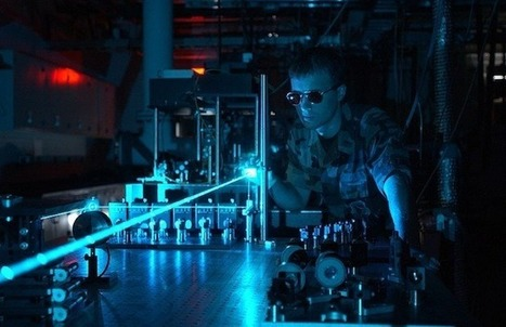 9 Mind-Blowing Technologies Changing The Film Industry's Future   Gear in Motion   Scoop.it