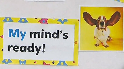 Setting Expectations on the First Day of School   Education   Scoop.it