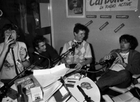 Carbone 14 : radio libre et débridée - EVENE | broadcast-radio | Scoop.it