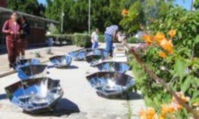 ¡A cocinar con ollas solares! - Milenio.com | ciencias basicas | Scoop.it