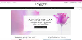 Personalization is key for beauty omnichannel strategy: L'Oreal Luxe exec - Luxury Daily - Events/ Causes | OmniChannel - MultiChannel - CrossChannel Retail Strategies | Scoop.it