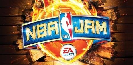 NBA JAM by EA SPORTS™ 02.00.41 apk | games | Scoop.it