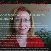 Do you have an AboutMe page?  Must get one.  Let your fun, creative side out. | Virtual Assistant | Scoop.it