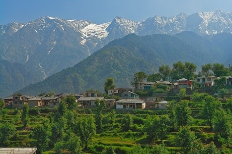 Dharamshala – A Perfect Mix Of Peace And Excitement | Dehradun – The Tourism Hub In India | Scoop.it