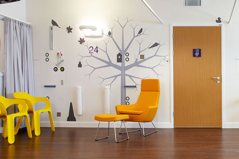 Designed For Health? The Hospital As Boutique Hotel | BlablaDoctor | Scoop.it