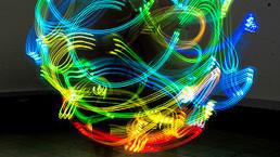 En fotos: cómo es el fantasmagórico mundo del wifi que nos rodea - BBC Mundo - Video y Fotos | CEMAV | Scoop.it