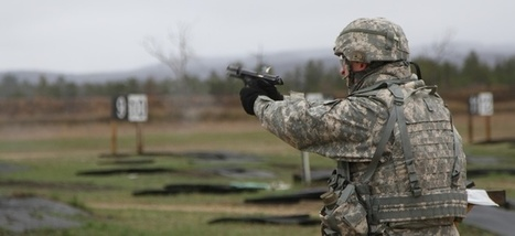The Army Is Testing Handheld Ray Guns   Airsoft Showoffs   Scoop.it