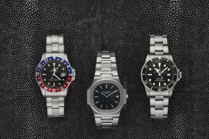 Christie's Launches Online-Only Watch Sales With &quot;The Essential Watch <br/>Collection&quot;: BID NOW! | Montres et mktg | Scoop.it