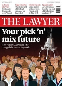 The Lawyer Management Guide to KM | Analysis | The Lawyer | KM Cyberary | KM Forum | Scoop.it