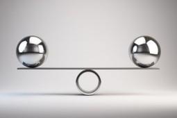 Balance Requires Work   Unplug   Scoop.it