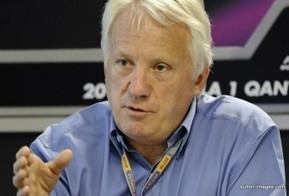 F1 will get used to the sound of V6 turbo engines says Whiting | diseño automotriz | Scoop.it
