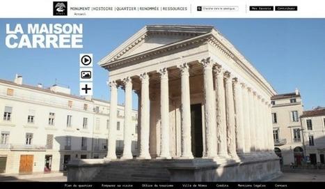 Webdocumentaire et valorisation du patrimoine | LeWeboskop | Curiosité Transmedia & Nouveaux Médias | Scoop.it