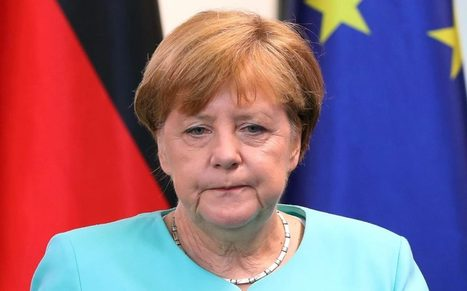 Angela Merkel tells EU there is 'no need to be nasty' to Britain | CLOVER ENTERPRISES ''THE ENTERTAINMENT OF CHOICE'' | Scoop.it