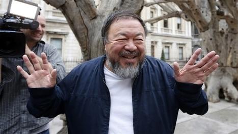 L'artiste Ai Weiwei reproduit la photo d'Alan Kurdi sur une plage de Lesbos | ICI.Radio-Canada.ca | Photographie | Scoop.it