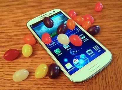 Samsung delays Android 4.2.2 for the Galaxy S III and Galaxy Note II | Cellular and Computer - Technology and Design | Scoop.it