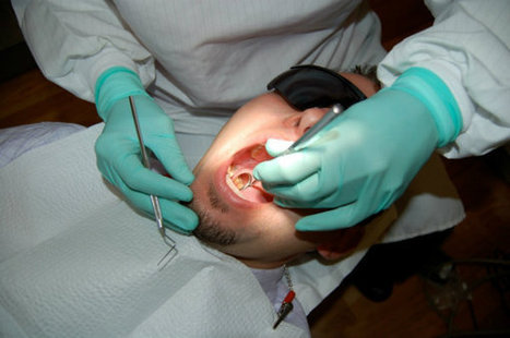 Stopping the Pain with Neuromuscular Dentistry | Dimos Dental | Scoop.it
