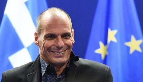 Greece's fate: In Angela Merkel's hands? | Peer2Politics | Scoop.it