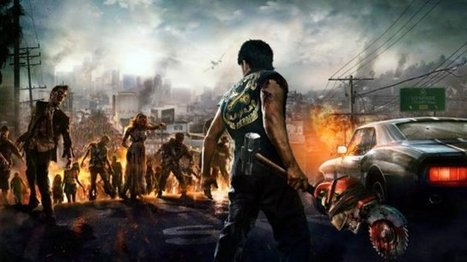 Dead Rising movie will be 'like Indiana Jones with zombies,' says director - Polygon | Machinimania | Scoop.it