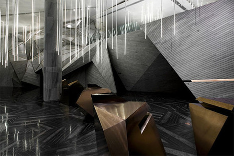The Interior Architecture Complex | Funky Fabulous Furniture | Scoop.it