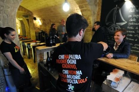 Tutto il gusto della legalità nel primo pub no profit | PaginaUno - Green Affair | Scoop.it