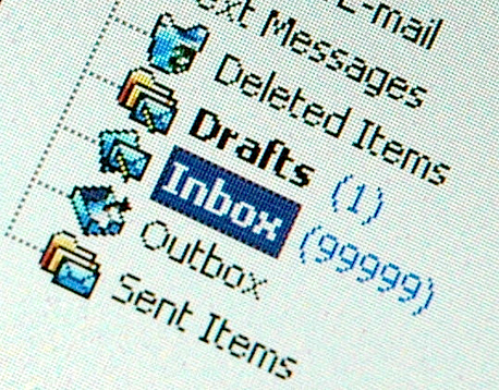 You Can't Kill Email, So Here's How to Keep It From Killing You | Digital-News on Scoop.it today | Scoop.it