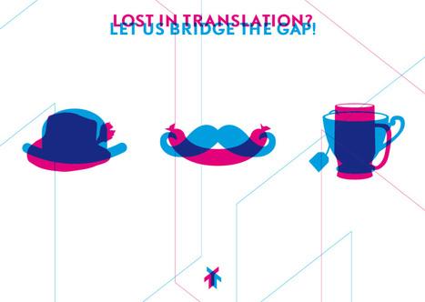 Cooperation not Competition: Finding the perfect translation partner | NOTIZIE DAL MONDO DELLA TRADUZIONE | Scoop.it