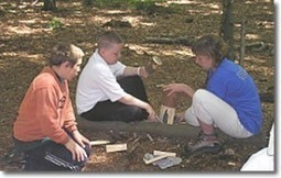What Happens At A Forest School - Forest Schools Education | Early Years Education | Scoop.it