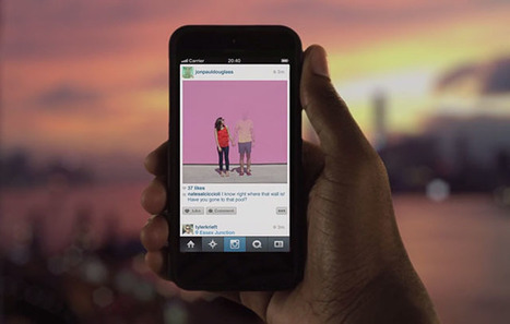 The Great Instagram Purge Vaporizes Millions of Spammy 'User' Accounts | xposing world of Photography & Design | Scoop.it