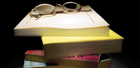 100 écrivains français dévoilent leurs 10 livres préférés | POURQUOI PAS... EN FRANÇAIS ? | Scoop.it