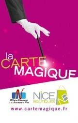 "Programme ""Carte Magique"" à Nice | ADELYA | Scoop.it"