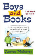 Boys and Books by James Moloney | Books & Blokes | Scoop.it