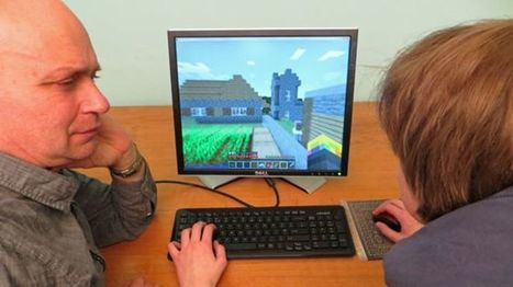 Should parents ever worry about Minecraft? | Internet, Social Media and Online Safety | Scoop.it