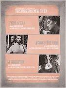 Trois visages du cinéma italien FRENCH DVDRiP | Telecharger des Films dvdrip | Scoop.it